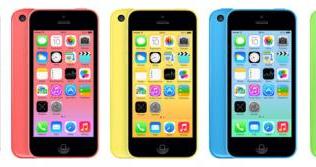 ¿iPhone 5S o iPhone 5C? ¿Cuál elegir?