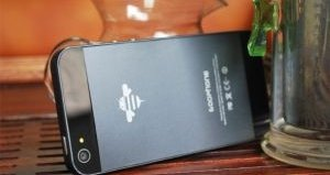 Goophone i5, la copia china del iPhone 5