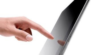 Lenovo Yoga Tablet, el nuevo tablet de Lenovo llega inesperadamente