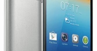 Lenovo Vibe Z, el primer smartphone LTE de la compañía