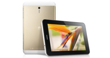 Huawei MediaPad 7 Youth2, la competencia del Samsung Galaxy Tab 3 Lite