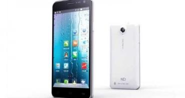 Neo 003, Android de gama alta a precio de gama baja