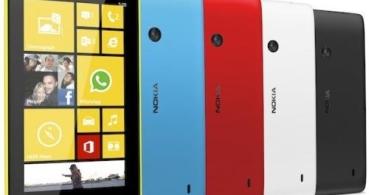 Nokia Lumia 520 ya está en España a 179€ libre