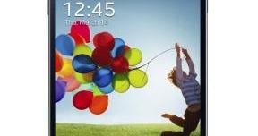 Samsung Galaxy S4: la bestia de Samsung ya es oficial