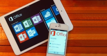 Office para iPad llegará muy pronto