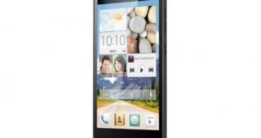 Orange Yumo, el nuevo smartphone de Huawei en exclusiva