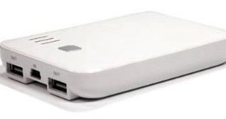 Review: Cargador de emergencia Kit Power Junkie doble USB
