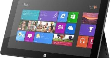 ¿Que comprar? ¿Surface RT o Surface Pro?