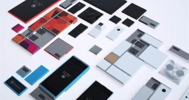Los teléfonos modulares ya son una realidad gracias a Motorola