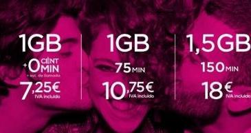 Tuenti Móvil se renueva: mejora sus tarifas y deja de vender móviles