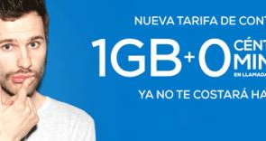 Tuenti Móvil lanza una tarifa con 1Gb y llamadas a 0 céntimos por 7 euros