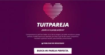 #Tuitpareja, la nueva moda para buscar pareja en Twitter