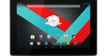 Vodafone presenta sus nuevos tablets Smart Tab 3