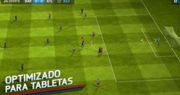 FIFA 2014 aterriza en Android