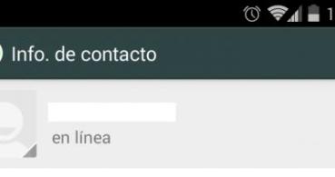 WhatsApp ya no permite ver las fotos de desconocidos
