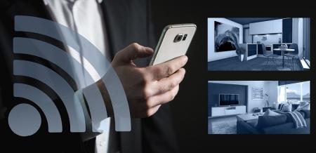 Oferta: consigue la cámara de vigilancia Bagotte HD más barata con cupón de descuento