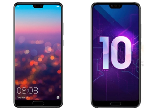 huawei-p20-vs-honor-10-720x360