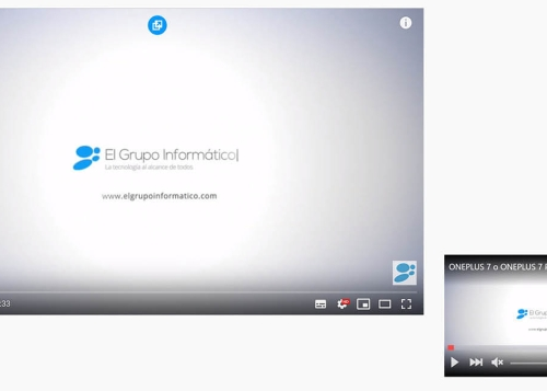 Cómo activar el modo PIP o Picture-in-Picture para YouTube