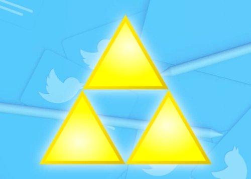 Cómo activar el emoji de la Trifuerza en Twitter