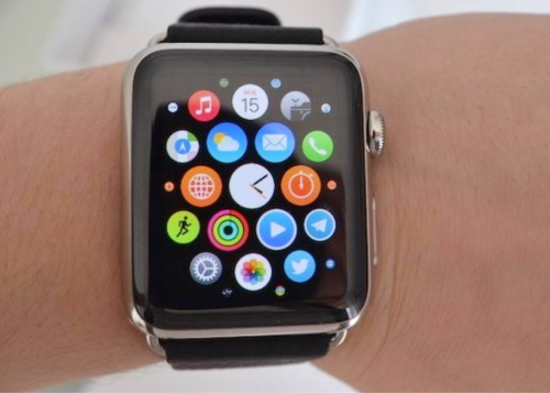 Review: Apple Watch 42 mm de acero inoxidable, descubre un smartwatch de verdad