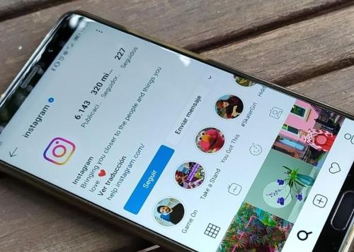 Verificar cuenta en Instagram: ¿cuántos seguidores se necesitan?