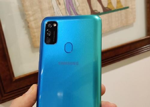 Review: Samsung Galaxy M30s, un móvil al que va a ser difícil batirle en muchos aspectos