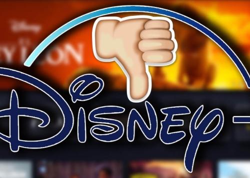 Cómo darse de baja de Disney+ España