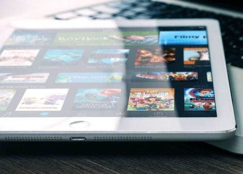 18 mejores apps para el iPad Pro