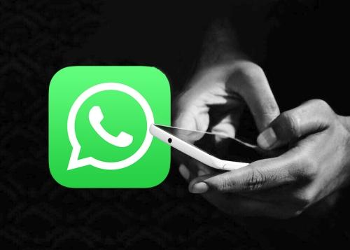 ¿Cuántos datos consume enviar un WhatsApp?