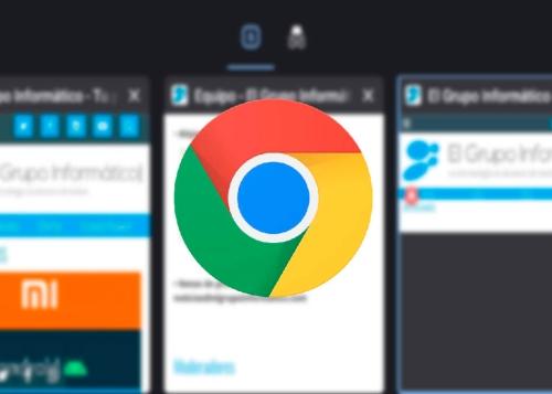 Llegará a Chrome una funcionalidad muy esperada