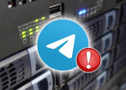 Telegram no funciona: ¿qué hacer cuando pasa?