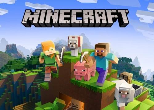 """España 2050 reconoce """"jardinero de Minecraft"""" como profesión"""