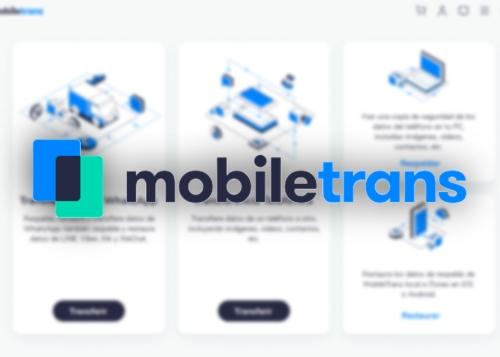 Cómo transferir todos los datos entre dos teléfonos