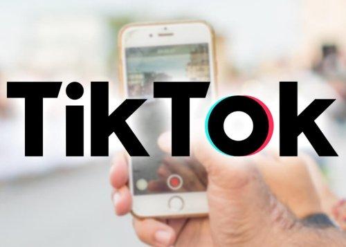 Cómo hacer un dúo en TikTok