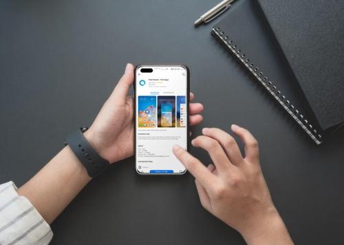 Cómo instalar apps con Petal Search en los móviles Huawei y Honor
