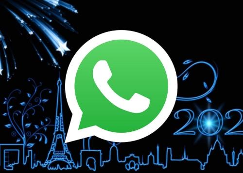 Cómo enviar una felicitación de WhatsApp a todos