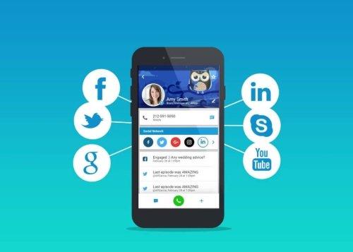 CallApp, la app para identificar y grabar llamadas
