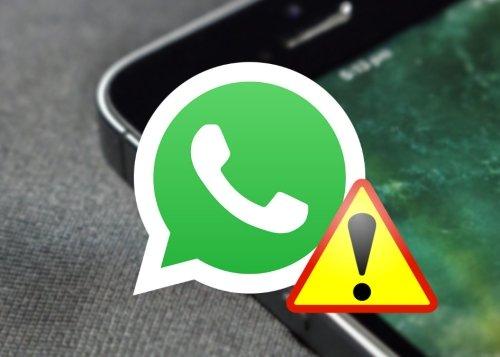 """Cuidado con el peligroso email de """"copia de seguridad de WhatsApp"""""""