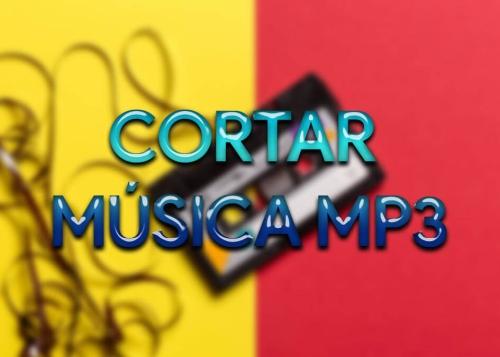 MP3 cortador, corta música mp3 en tu Android
