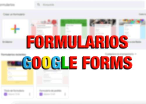 Google Forms: cómo crear formularios y encuestas gratis