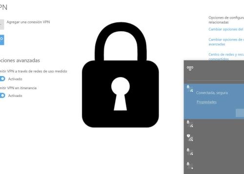 Cómo crear tu propio VPN gratis en Windows