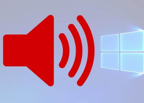 Cómo aumentar el volumen en Windows 10