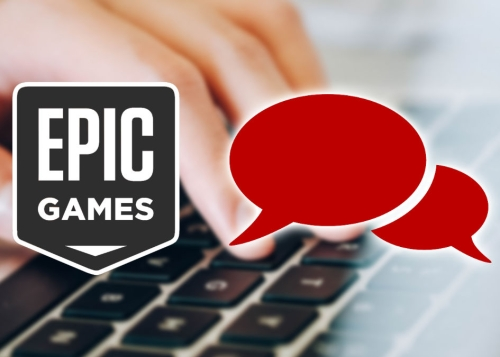 Cómo contactar con Epic Games