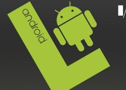 Conoce si tu smartphone se actualizará a Android L