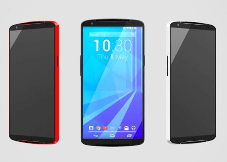 LG no fabricará el Nexus 6