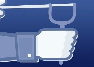 Facebook lanza su propio Snapchat: Slingshot
