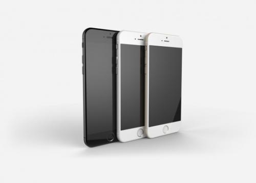 El iPhone 6 se podría vender desde el 19 de septiembre