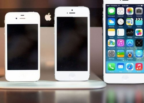 Conoce la resolución de pantalla del iPhone 6
