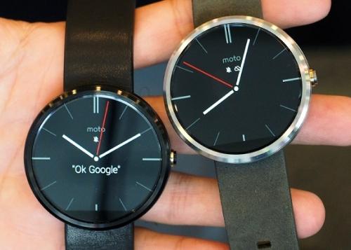 5 alternativas al Apple Watch