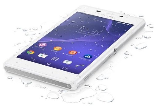 Sony Xperia M2 Aqua, un gama media con resistencia al agua